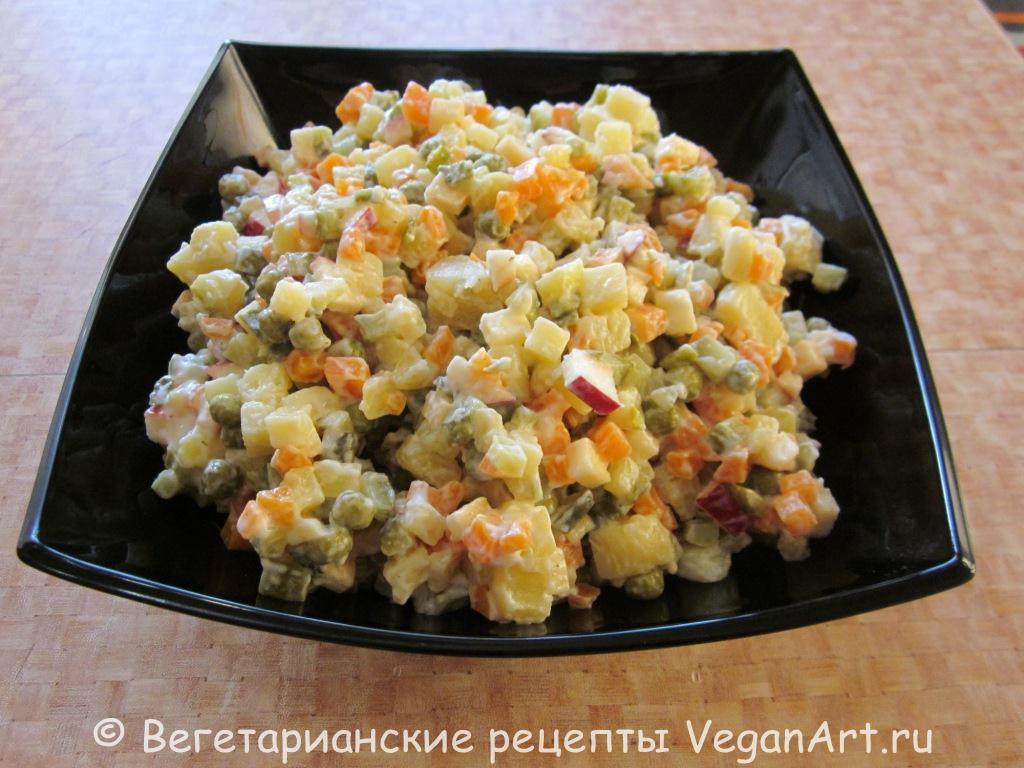 Самые вкусные вегетарианские рецепты видео