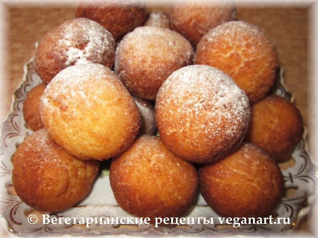 Сырные шарики рецепт творога