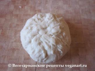 Завернули начинку. Хачапури с сыром