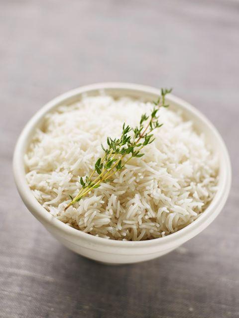 Рис жасмин